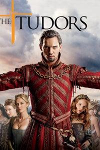 The Tudors as Duke of Norfolk