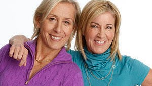 ESPN's 30 For 30 Revisits the Rivalry of Martina Navratilova and Chris Evert