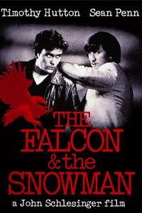 The Falcon and the Snowman as FBI Agent