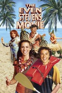 The Even Stevens Movie as Mootai