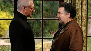 Exclusive: Star Trek Icon Brent Spiner Joins Warehouse 13