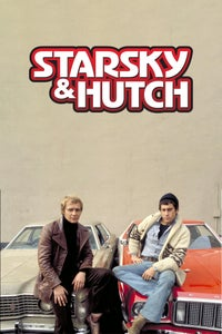 Starsky and Hutch as Officer Jansen
