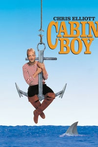 Cabin Boy as Skunk