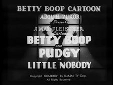 Betty Boop Cartoon, Season 1 Episode 80 image