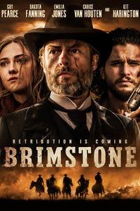 Brimstone as Samuel