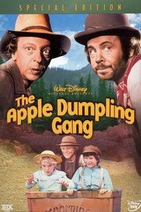 The Apple Dumpling Gang as Leonard Sharpe