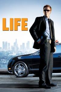 Life as Det. Charlie Crews
