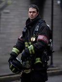 Chicago Fire, Season 1 Episode 14 image