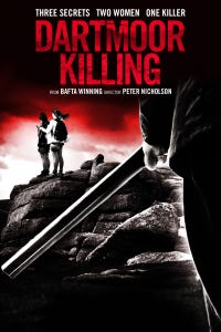 Dartmoor Killing as Chris