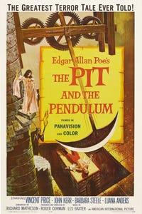 The Pit and the Pendulum as Nicholas Medina