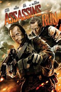 Assassins Run as Richard