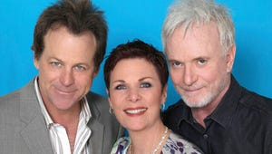 Exclusive: Anthony Geary, Jane Elliot, Kin Shriner Dish the Golden Days of General Hospital
