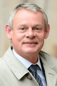 Martin Clunes as Mr. Chipping