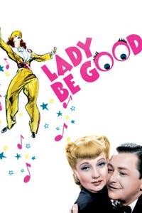 Lady Be Good as Edward Crane