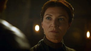 Game of Thrones Finale: Will Lady Stoneheart Appear?