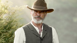 Why Pierce Brosnan Returned to TV for AMC's The Son