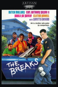 The Breaks as Derrick King