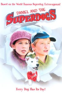 Daniel and the Superdogs as The Colonel