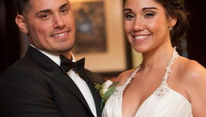 """Married at First Sight's  Jessica Castro Is """"Terrified For Her Life"""" After Ugly Divorce"""