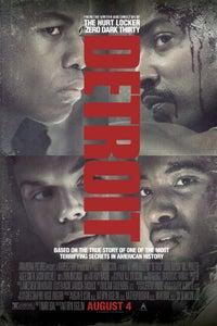 Detroit as Greene