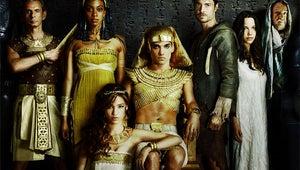 Fox Cancels Midseason Drama Hieroglyph Before It Airs