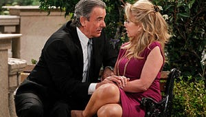 Exclusive: Eric Braeden Sounds Off About the Writer Shake-up at The Young and the Restless