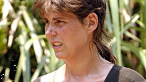 """Survivor """"Lunch Lady"""" Cooks Up Apology, Cedes $50K"""