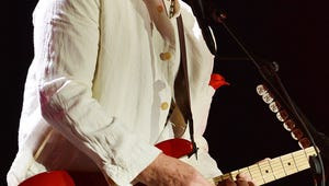 Pete Townshend Apologizes For Telling 7-Year-Old to F--- Off