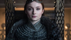 """Game of Thrones Star Stays in Character, Calls Series Ending """"Perfect"""""""