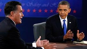 Final Presidential Debate: The 20 Best Celebrity Tweets