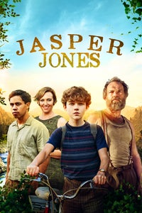 Jasper Jones as Ruth Bucktin