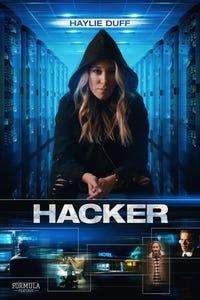 Hacker as Jane Harper