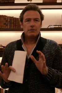 James McCaffrey as Daniel Croydon