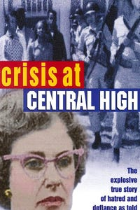 Crisis at Central High as Elizabeth Huckaby