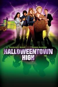Halloweentown High as Aggie Cromwell
