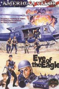 Eye of the Eagle as Johnny Ransom