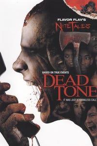 Dead Tone as Scott