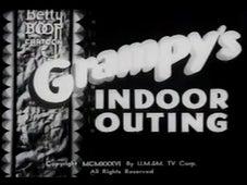Betty Boop Cartoon, Season 1 Episode 90 image