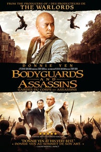 Bodyguards and Assassins as Yang Quyun