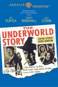 The Underworld Story as Becker