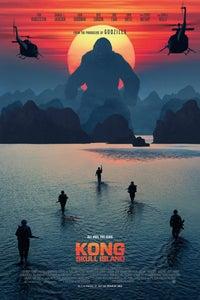 Kong: Skull Island as Preston Packard