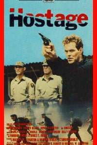 Hostage as Col. Shaw