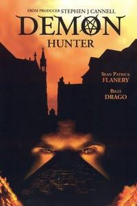 Demon Hunter as Jake Greyman