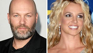 """Fred Durst Says Spears Romance Was """"Taboo"""""""