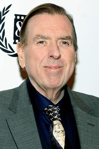 Timothy Spall as Wormtail