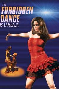 The Forbidden Dance as Nisa