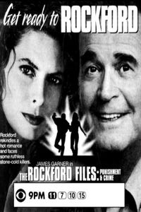The Rockford Files: Punishment and Crime as Patrick Dougherty