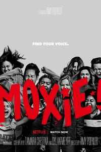 Moxie as Mitchell Wilson