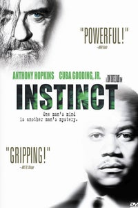 Instinct as Ethan Powell