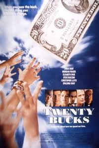 Twenty Bucks as Property Clerk